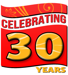 Celebrating 30 years of service in Orangevale California