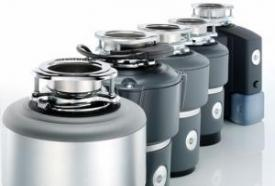 We cover garbage disposal repair & installation services